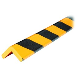 Orange Security Arm Band Strap Labour Safety Warning Arm Guard Polyester